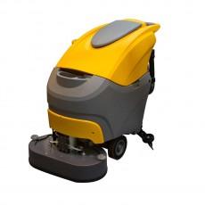 Handheld Washing Floor Scrubber Machine
