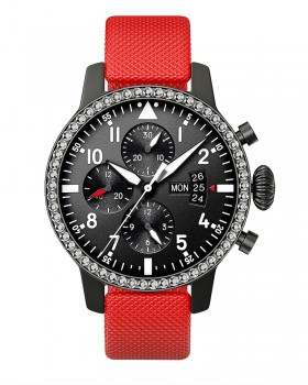 Chronograph Quartz Watch